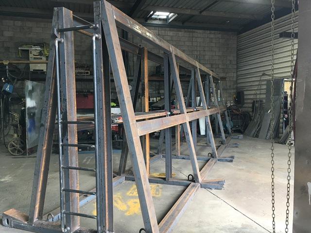 Custom Welding   MWF General Engineering Brisbane